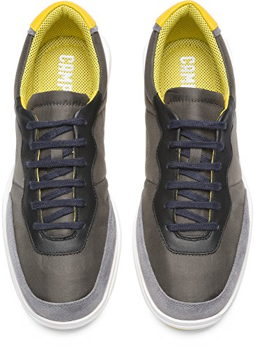 Camper Marges K100050-025 Sneakers Herren Grey