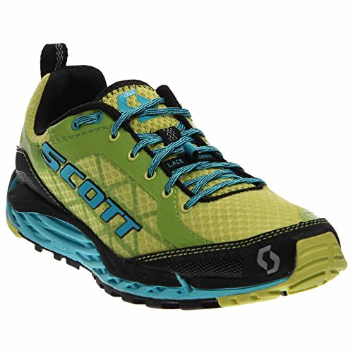 SCOTT - 239032 donna , verde (Green/Blue), 42 EU