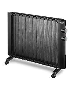 delonghi hmp 2000 w rmewelle heizger t f r r ume bis zu 60 m 2000 watt schwarz. Black Bedroom Furniture Sets. Home Design Ideas