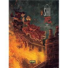 Shi 02. El Rey Demonio