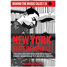 New York State of Mind 1.0 (Behind The Music Tales, Band 7)