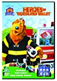 Bear In The Big Blue House: Heroes Of Woodland Valley [DVD]