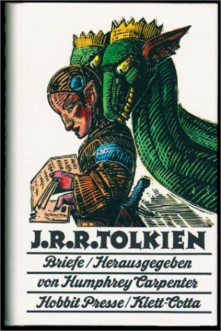Briefe (Tolkien Briefe)
