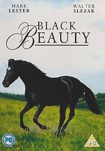 Black Beauty [1971] [DVD]