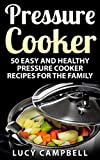Cut Your Meal Prep Time In Half With The Top 50 Pressure Cooker Recipes! Now With FREE BonusDo You Want To Make These Delicious Meals In Less Than Half The Prep Time?Peaches And Creamy OatsCreamy Wild Rice And Chicken SoupSmothered BurritosTasty Lamb...