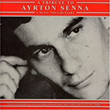 Tribute to Ayrton Senna by Various Artists