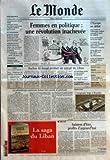 Telecharger Livres MONDE LE No 18698 du 08 03 2005 ITALIE POLEMIQUE AUTOUR DE LA BAVURE AMERICAINE A BAGDAD GIULIANA SGRENA PARLE EX YOUGOSLAVIE LE PREMIER MINISTRE DU KOSOVO BIENTOT INCULPE PAR LE TPIY LE TRIBUNAL A ECROUE UN GENERAL BOSNIAQUE SEMAINE SOCIALE MANIFESTATIONS DES LYCEENS DES CHERCHEURS ET DES SYNDICATS POUR LES SALAIRES ET LES 35 HEURES ET ENQUETE SUR LA SAGE REVOLTE DES JEUNES ENTREPRISES HOWARD STRINGER UN PATRON AMERICAIN POUR SONY FEMMES EN POLITIQUE (PDF,EPUB,MOBI) gratuits en Francaise