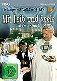 Mit Leib und Seele, Staffel 3 / Weitere 13 Folgen der Erfolgsserie mit Günter Strack (Pidax Serien-Klassiker) [4 DVDs]