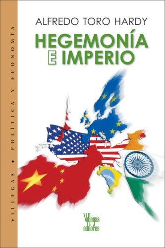 Hegemonia E Imperio (Coleccion Dorada)