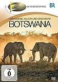 Botswana [Import anglais]