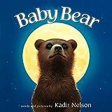 Baby Bear by Kadir Nelson (2014-01-07)