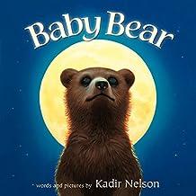 Baby Bear (English Edition)