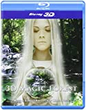 Magic Forest 3D [Blu-ray + Blu-Ray 3D]
