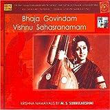 Bhaja Govindam and Vishnu Sahasranamam (...