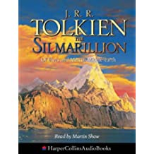 The Silmarillion Part 2: Audio Cassette