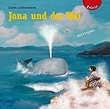 Jona und der Wal - Karin Lindermann