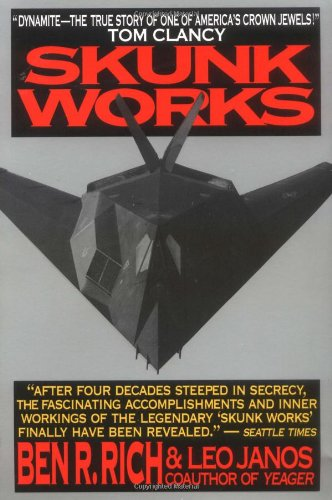 skunk-works-a-personal-memoir-of-my-years-of-lockheed