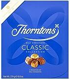 Thorntons Classic Milk Box 274 g