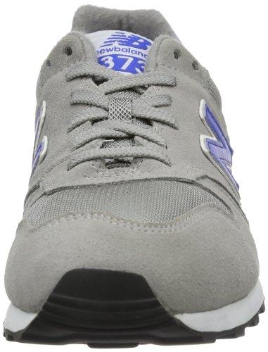 M373 D 14E 357421-60 Herren Sneaker Mehrfarbig (LGB GREY/BLUE 12)