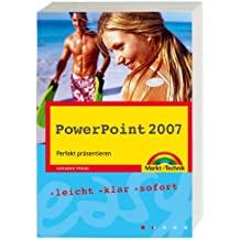 PowerPoint 2007: Perfekt präsentieren (easy)