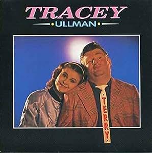 Tracey Ullman - Terry - 7 inch vinyl / 45