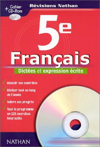 Révisions Nathan : Français, 5ème