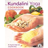 The Kundalini Yoga Cookbook: Vegan Feasts for Family and Friends