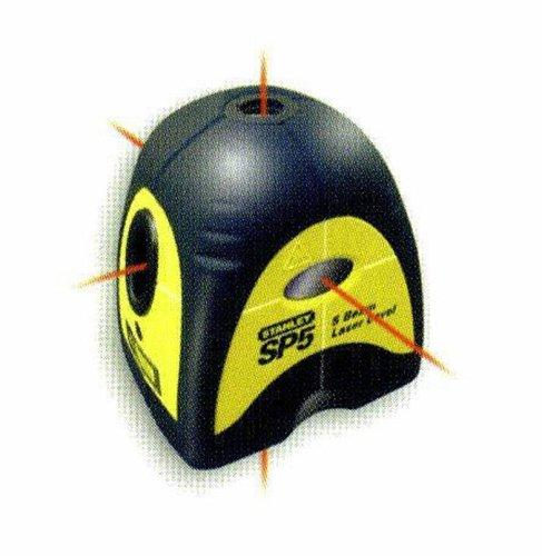 stanley-automatischer-5-punkt-laser-sp5-neu