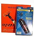 Multitool Schraubenzieher und Taschenlampe