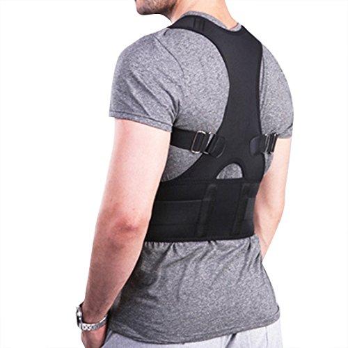 Yizyif Adjustable Back – Exercise Bands