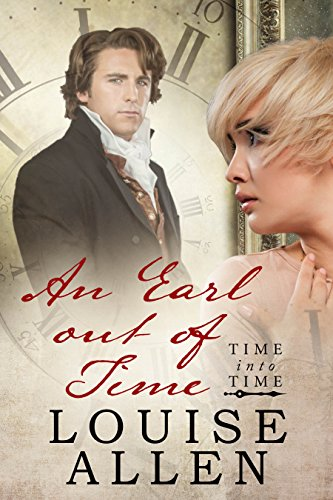 an-earl-out-of-time-time-after-time-book-one-time-out-of-time-1-english-edition