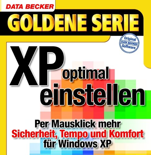 xp-optimal-einstellen