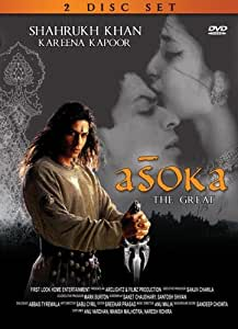 Asoka - The Great (Special Edition, 2 Disc Set)