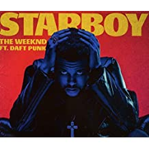 Starboy (2-Track) [Import anglais]