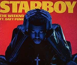 Starboy (2-Track)
