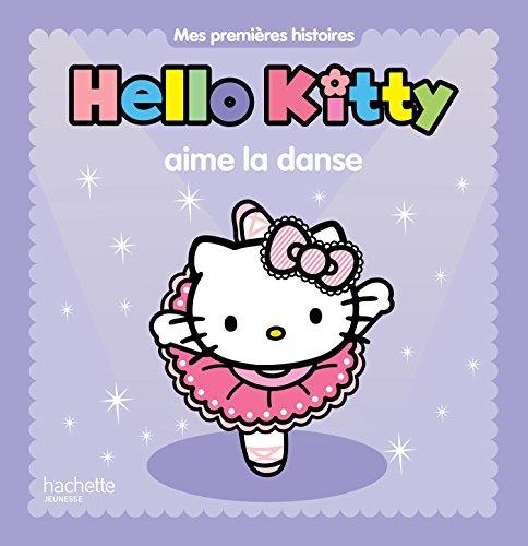 hello-kitty-mes-premieres-histoires-hello-kitty-aime-la-danse