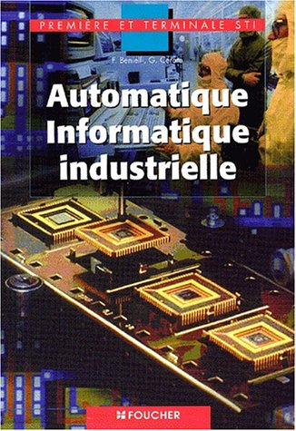 Automatique et informatique industrielle