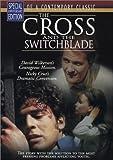 Cross & The Switchblade [DVD] [1972] [Region 0] [NTSC]