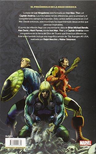 514RMWqK2SL - Los Vengadores. Las Guerras Asgardianas (MARVEL DELUXE)