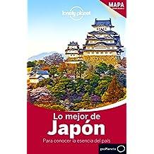 Lonely Planet Lo Mejor de Japon (Guías Lo mejor de País Lonely Planet)