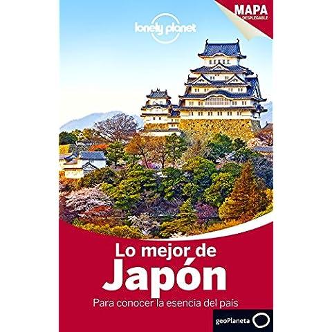 Lo Mejor De Japón 3 (Guías Lo mejor de País/Ciudad Lonely Planet)