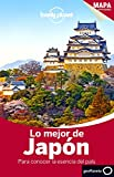 Lonely Planet Lo Mejor de Japon (Travel Guide)