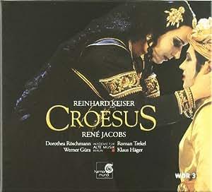 Keiser - Croesus / Jacobs