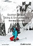 Scottish Offpiste Skiing & Snowboarding: Nevis Range and Ben Nevis