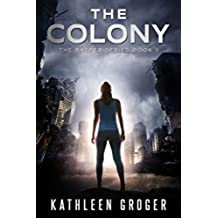 The Colony (Rasper Book 1) (English Edition)