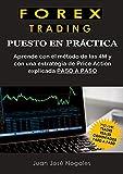 Forex Trading - Puesto en práctica: El método de las 4M + Estrategia de Price Action + Trades reales paso a paso