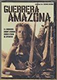 Guerrera Amazona DVD 1998 Amazon Warrior