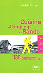 Cuisine de Camping et de Rando