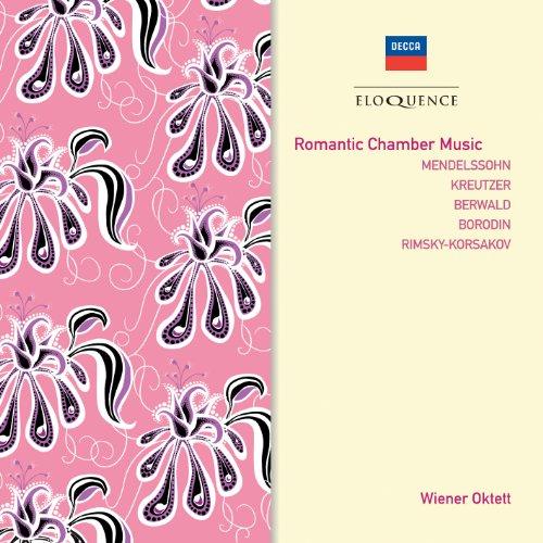 Romantic Chamber Music:Mendels
