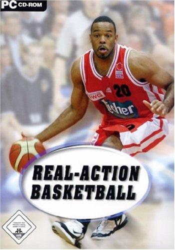 Preisvergleich Produktbild Real-Action Basketball